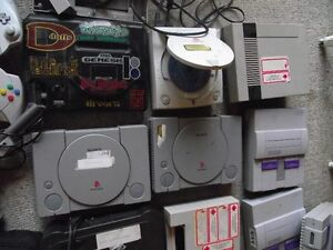 Sonic Game Consol and hundreds of more games , players  etc Peterborough Peterborough Area image 6