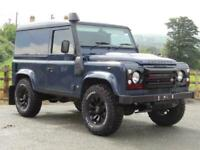 Exceptional truck. full service history , lots spent, huge spec