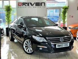 image for TOP SPEC! VOLKSWAGEN PASSAT CC 2.0 GT TDI CR BLUEMOTION TECH + FREE DELIVERY