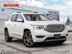 2018 GMC Acadia ** Demo Sale ** Denali  - Leather Seats