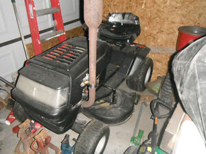 Lawn Tractor Kijiji Free Classifieds In Ontario Find A