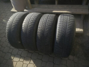 Gislaved Nord Frost 235/65R17 winter / snow tires