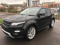 2013 LAND ROVER RANGE ROVER EVOQUE SD4 DYNAMIC LUX ESTATE DIESEL