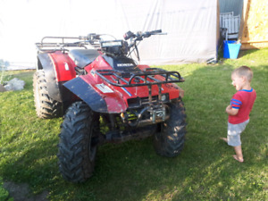 350 Honda Fourtrax | Kijiji in Ontario  - Buy, Sell & Save with