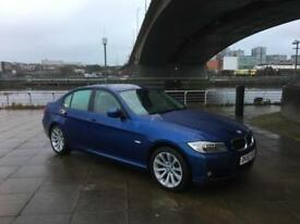2010 BMW 3 Series 2.0 318d SE Business Edition 4dr