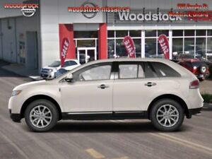 2011 Lincoln MKX Base  - Leather Seats -  Cooled Seats - $150.39
