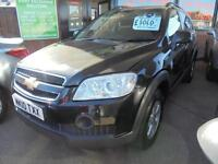 Chevrolet Captiva 2.0VCDI ( 150ps ) LS