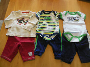 Boy Outfits Cambridge Kitchener Area image 1