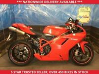 DUCATI 1098 DUCATI 1098 A VERY CLEAN EXAMPLE 12 MONTHS MOT 2008 08