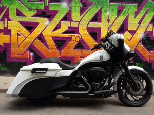 2010 Harley Davidson Electra Glide for Trade