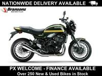 2021 KAWASAKI Z900RS SAVE £100.00