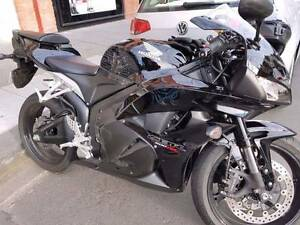 2011 Honda CBR600RR + extras Melbourne CBD Melbourne City Preview