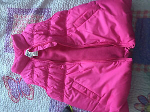 Girls fall/winter jackets and snow suit Belleville Belleville Area image 5