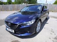 Mazda Mazda6 6 D SPORT NAV