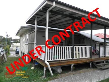 2008BEDD - House for Removal Delivered and Restumped on Your Site Holland Park Brisbane South West Preview