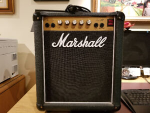 Marshall Lead 12 Combo Amp Model 5005