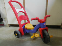 Fisher Price Rock, Roll'n Ride Trike