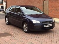 QUICK SALE Ford Focus Lx1.6 petrl mot 63k miles drive perfect Mot 1-06-17 mint condition ready to go