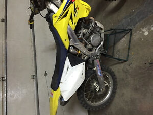 2008 RM-Z250 for sale