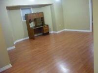 2 Bedroom Walkout Basement Available - Great Location