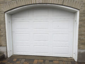 Garage door for sale