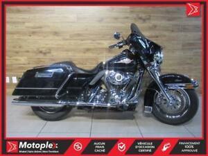 2008 Harley-Davidson FLHTC Electra Glide 71$/SEMAINE