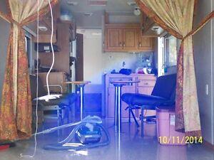toy hauler rv trailer Kawartha Lakes Peterborough Area image 4