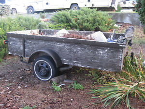 utility traileer for sale