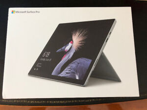 Surface Pro Core i7 / 16GB / 1TB SSD with Microsoft Complete