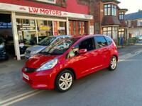 2013 Honda jazz 1.4 petrol 5 door. Full history. Only 52k