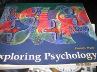 Exploring Psychology - David G. Myers
