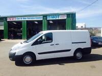 2013 63 Peugeot Expert 1.6HDi 90 ( EU5 ) (2.88t) L2 H1 - Diesel Van