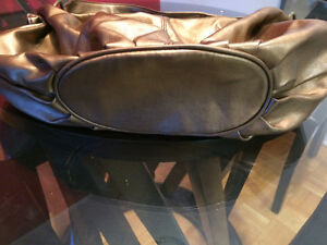 Copper Coloured Boho Style Purse West Island Greater Montréal image 3