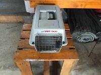 Cage pour animaux de compagnie Portable Pet Kennel (Taxi Pet)