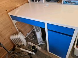 Ikea micke desk SOLD
