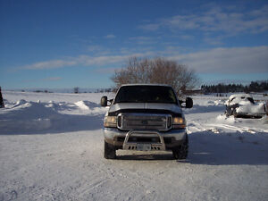 2004 Ford F-350 kingranch Pickup Truck