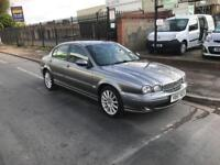 2007/57 Jaguar X-TYPE 2.0D S 4dr Saloon DIESEL ONLY £150 PA ROAD TAX