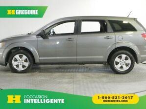 2013 Dodge Journey Canada Value Pkg AUTO A/C GR ELECT BLUETOOTH
