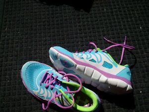 New Under Armour Running Shoes Cambridge Kitchener Area image 1
