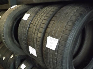 255/55/18 Pirelli Snow Tires – 1000's of Winter Tires In Stock
