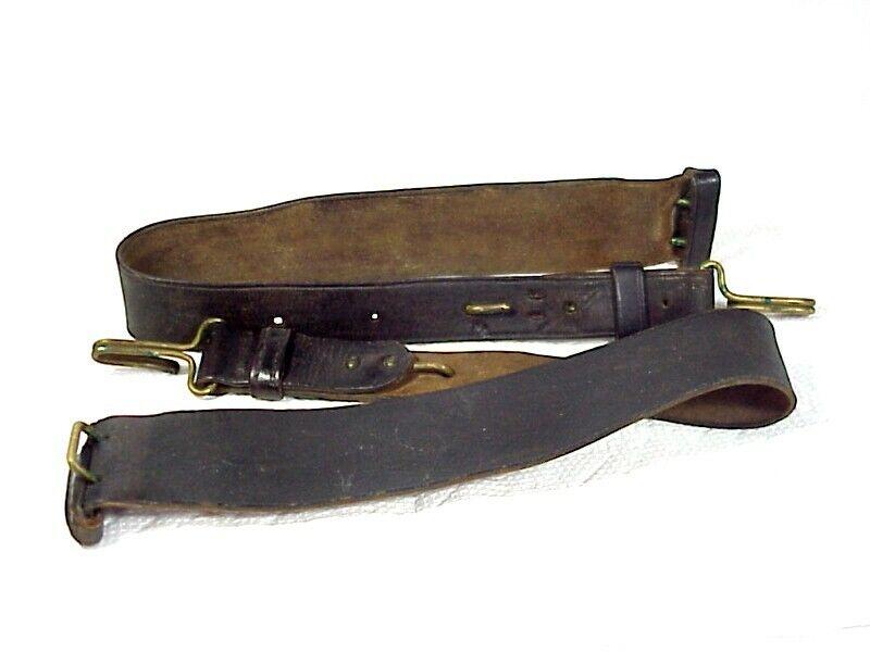 Model 1878 BLANKET BAG STRAPS # 8