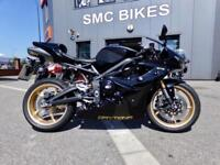 2012 Triumph Daytona 675 - NATIONWIDE DELIVERY AVAILABLE