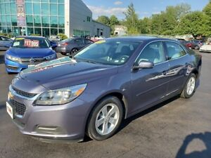 2015 Chevrolet Malibu LS / Automatic / Low Mileage