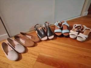 $20 for all Ladies Shoe Bundle  (Size 7) Southport Gold Coast City Preview