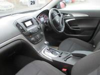 2016 Vauxhall Insignia Design 1.6 Cdti Auto 5dr 5 door Hatchback