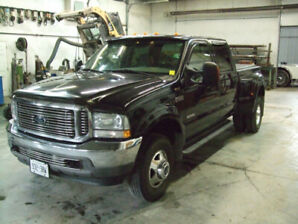 2003 Ford F350 - Short Box Dually - Excellent Condition