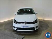 2020 Volkswagen Golf 1.5 TSI EVO 150 Match Edition 5dr Hatchback Petrol Manual
