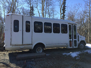 1994 Ford E-350 18 Passenger Bus Other