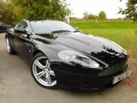 2007 Aston Martin DB9 V12 2dr Touchtronic Auto Sports Pack! Linn System! 2 d...