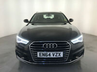2015 AUDI A6 SE TDI DIESEL ULTRA 1 OWNER SERVICE HISTORY FINANCE PX WELCOME